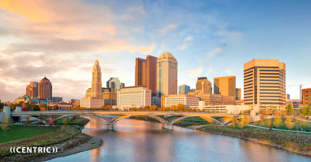 Columbus welcomes centric for our 2018 spring meeting for Columbus spring