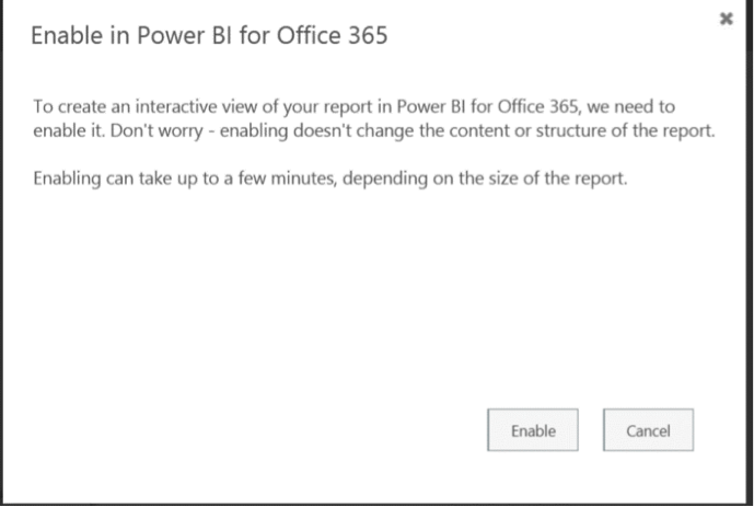 Hands on with Power BI