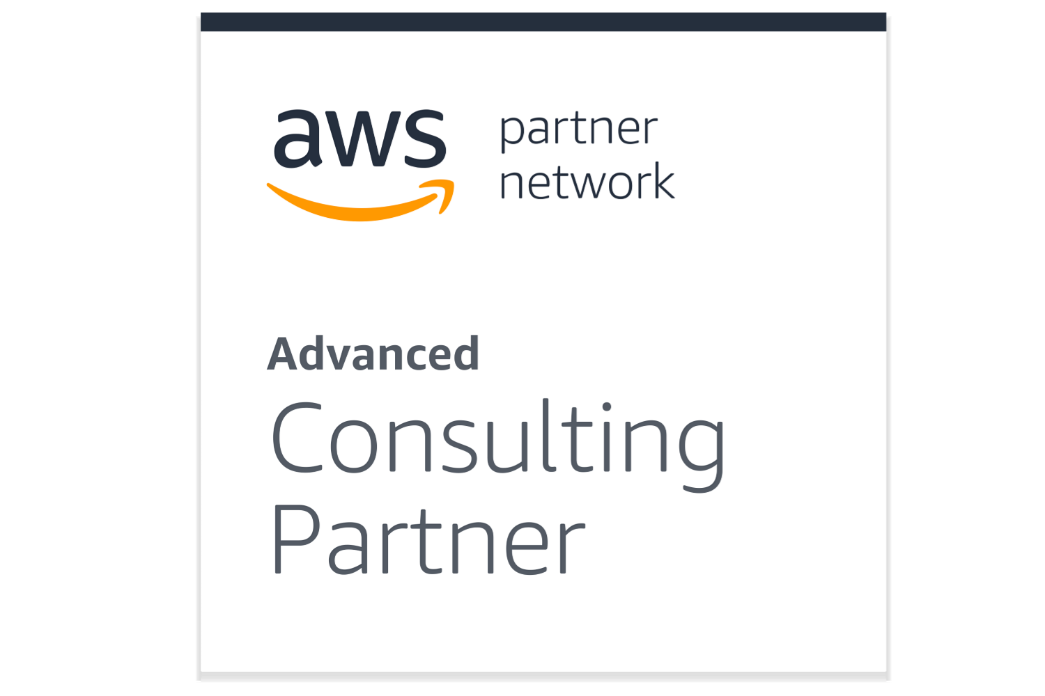 AWS Consulting Partner Icon