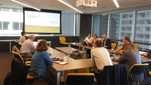 Centric Chicago business process improvement special interest group