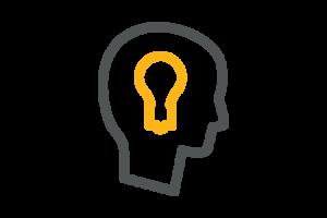 Data and Analytics - Business Intelligence Icon