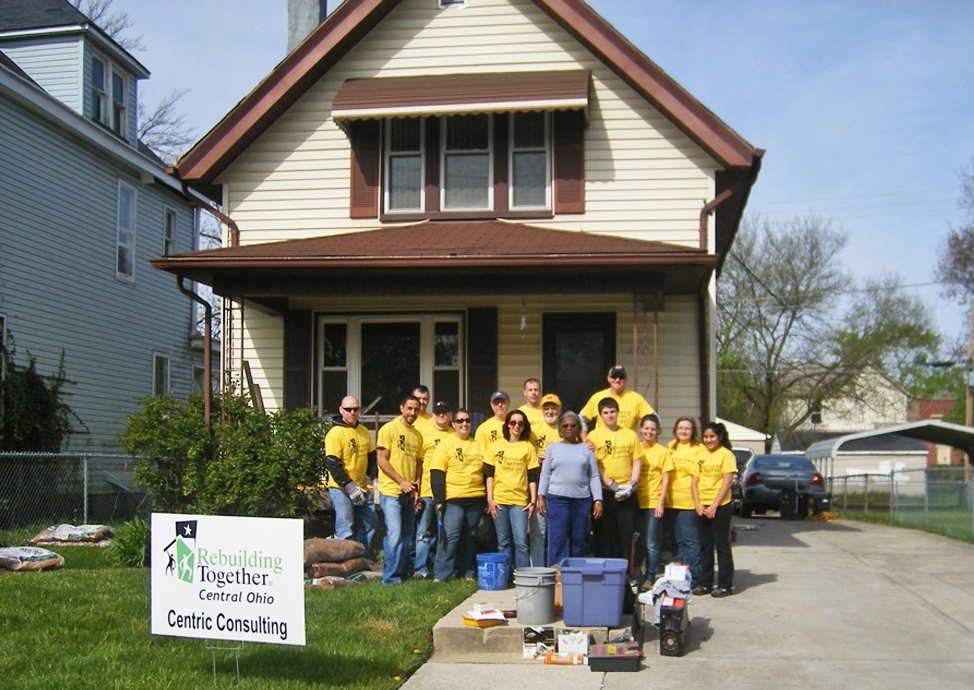 CBUS Rebuild-Group