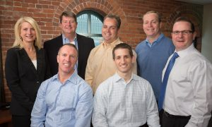 Centric Consulting Group Portrait