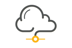Centric Cloud Priorities Icon