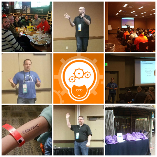 CodeMash 2015 Collage 540