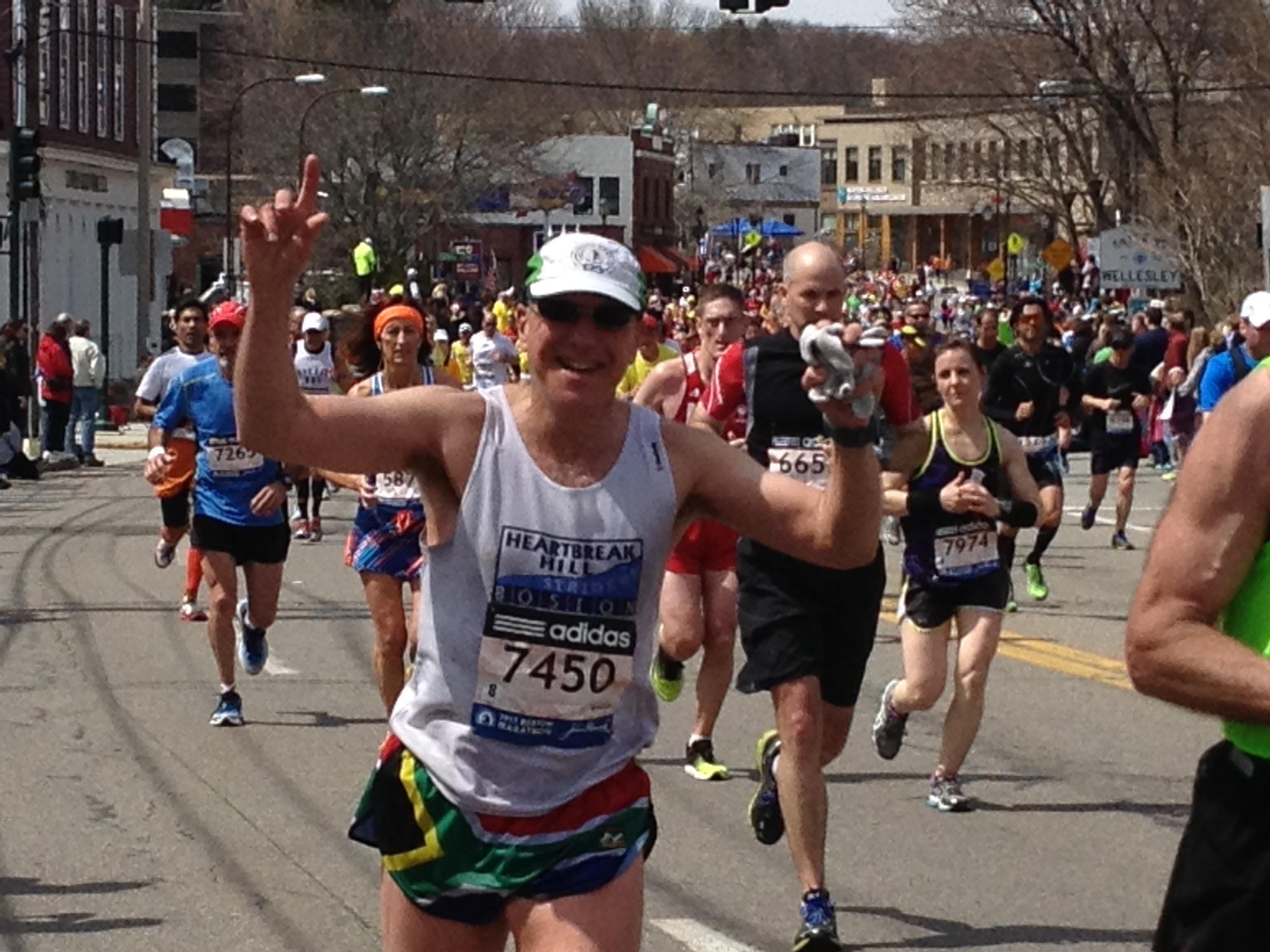 Errol_Boston Marathon