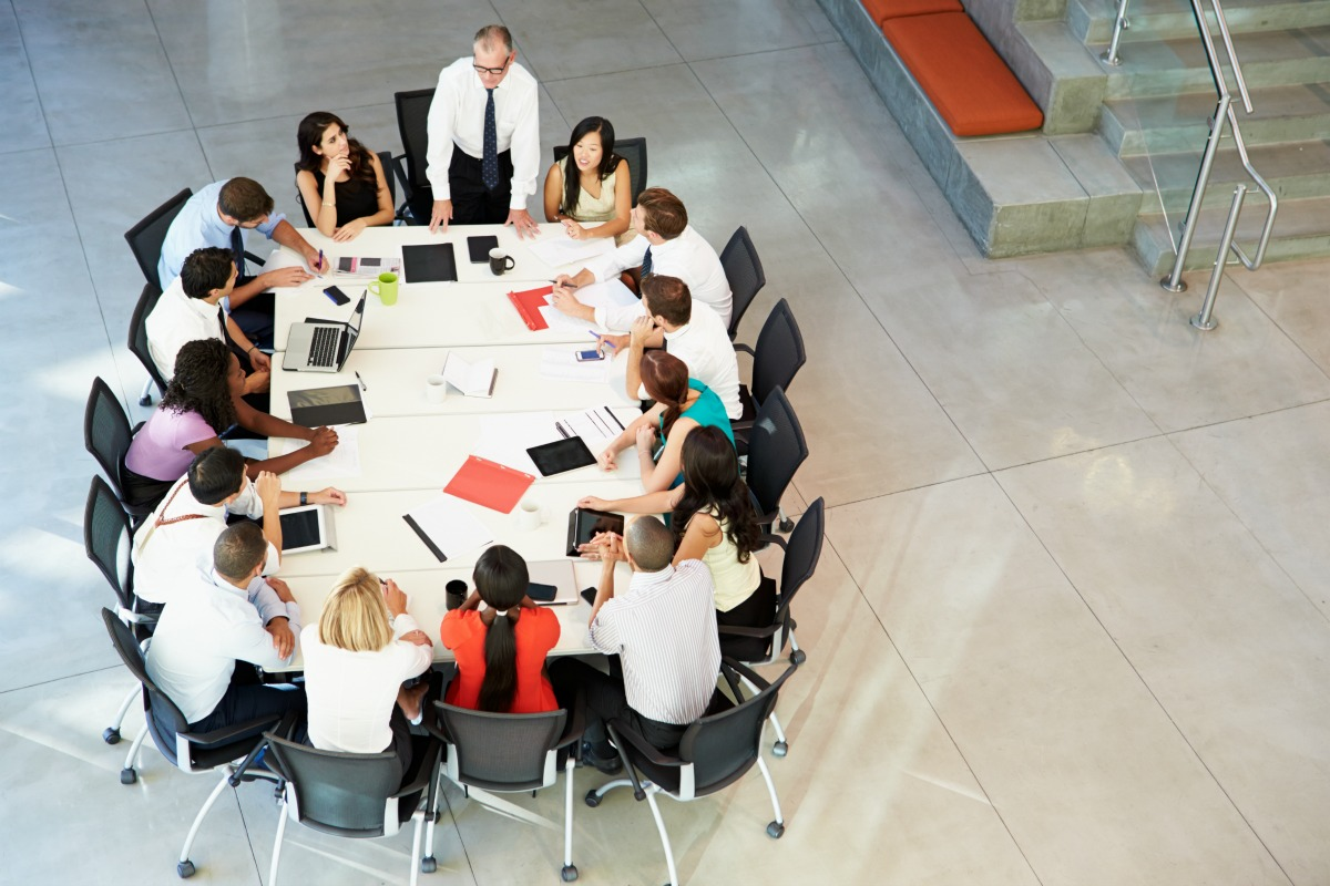 a discussion on a successful team within an organisation Project team organization is one of the basic and most essential activities within the project management successful implementation of this task requires the.