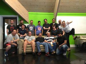Centric Hackathon_2016
