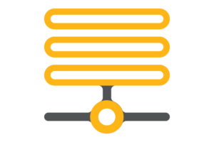 technology solutions - it strategy icon