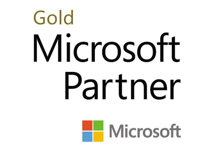 Microsoft Azure Gold Partner Icon