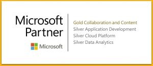 Microsoft Cloud Platform Partner