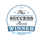 NEO Success Award Logo_2014_FEATURED