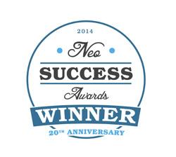 NEO Success Award Logo_2014_SMALL