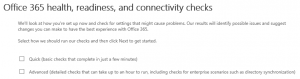 migrating to sharepoint office 365