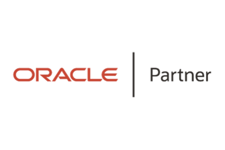 Oracle Gold Partner Icon