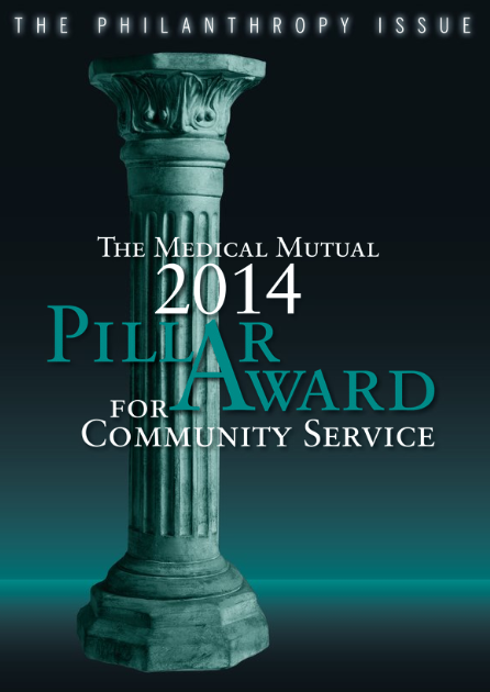 Pillar Award Cover_012114