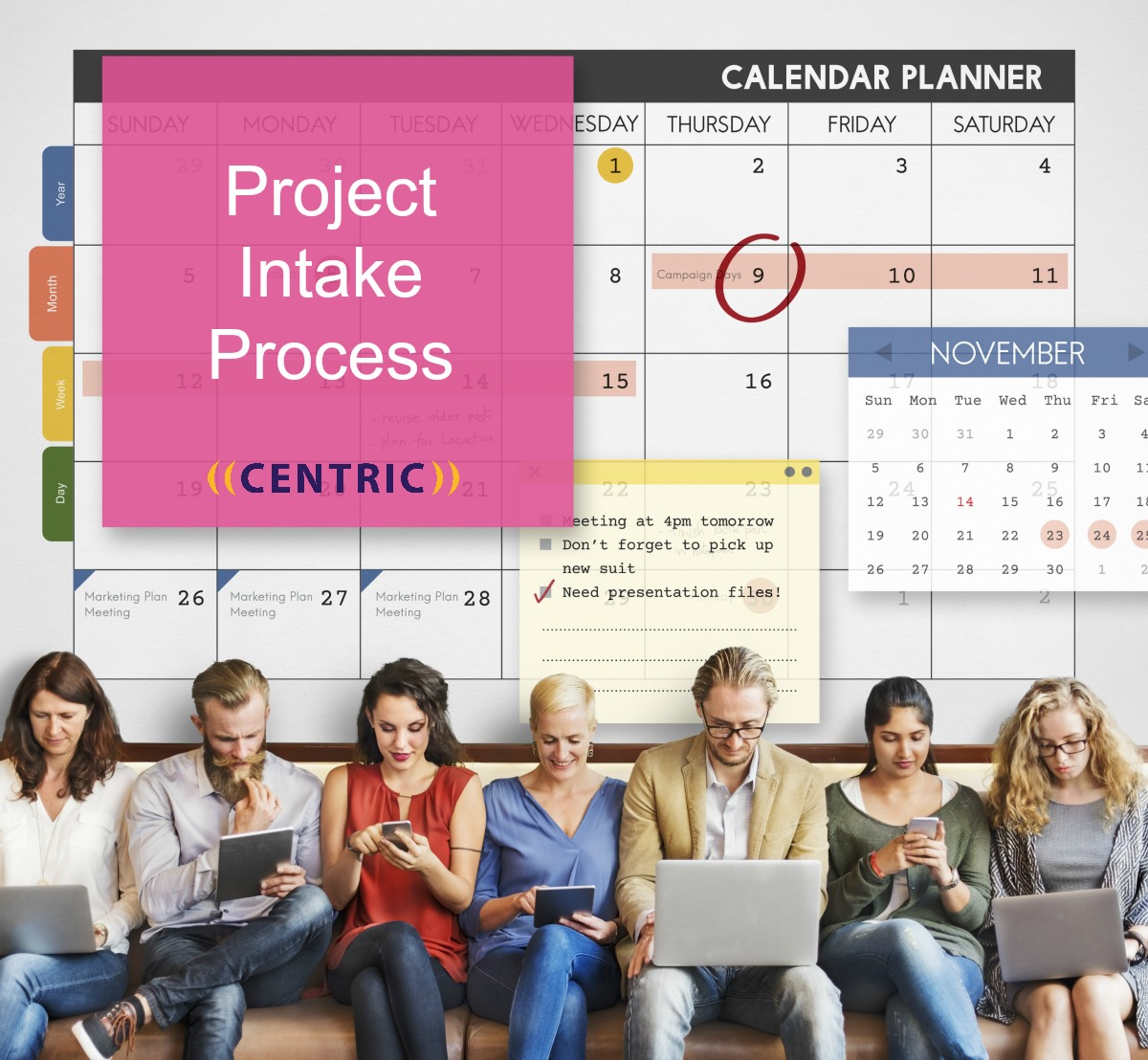 Annual Planning Process How To Identify Your Projects