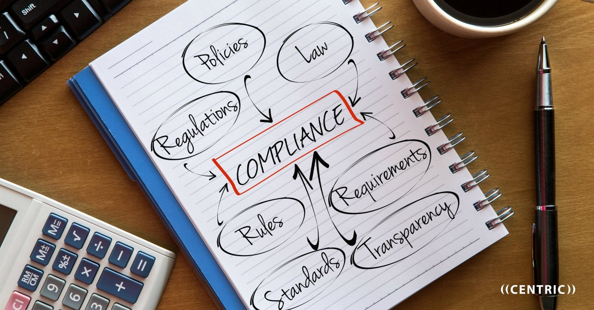 Centric Consulting - Regulatory Image
