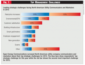 Figure 1 - Top Management Challenges