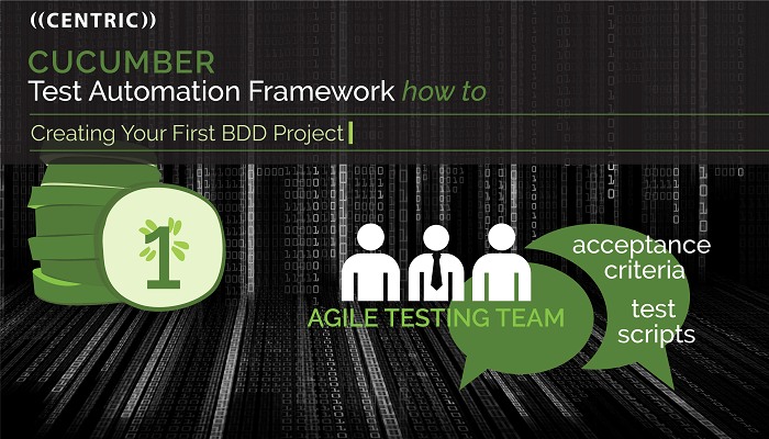 Software Quality Assurance and Testing - Cucumber