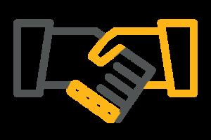 Centric Trust Icon