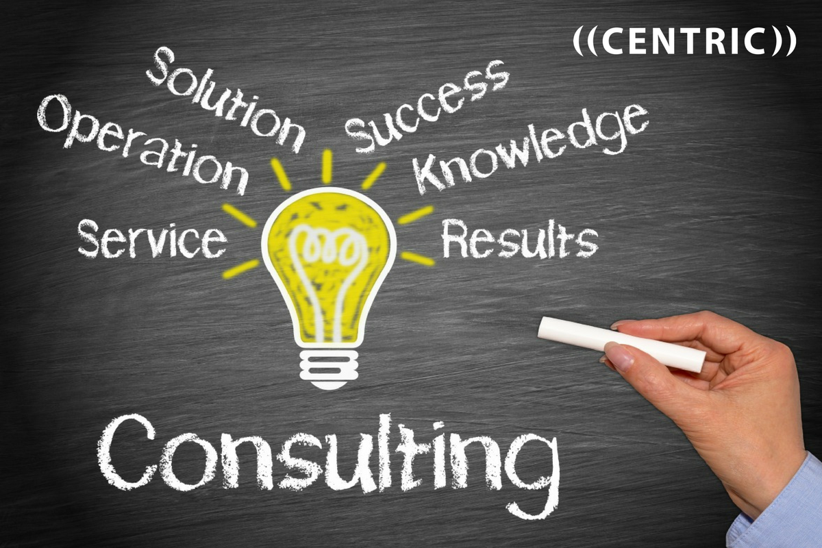 Centric boston recognized among largest it consulting for Innovation consulting firms chicago