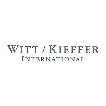 Witt Kieffer Logo Centric Consulting