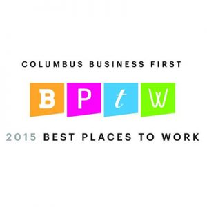 Columbus Business First Best Places to Work