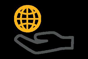 Centric Responsible Stewardship Icon