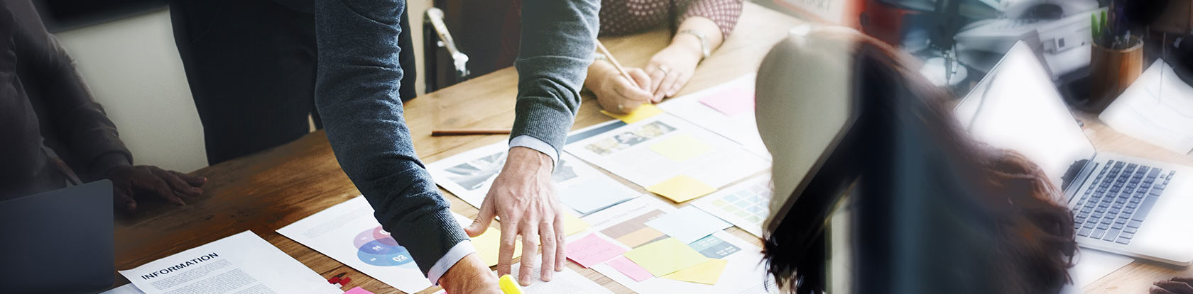 Digital Strategy - Our Approach - Centric Consulting