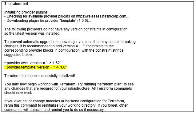 Part 3: Building a DevOps Platform on AWS using Terraform