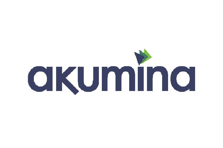 Akumina Logo Trustbar