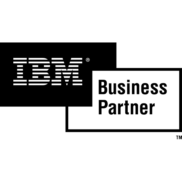 IBM Businss Logo Trustbar