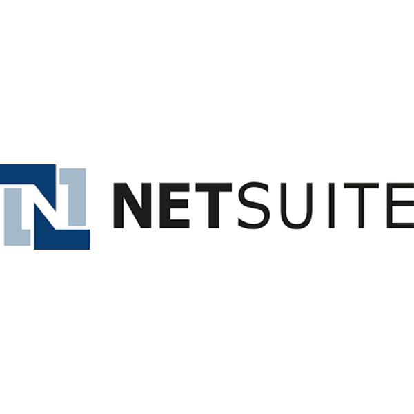 Netsuite Logo Trustbar