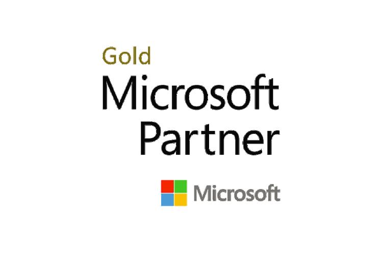 Microsoft Logo Trustbar