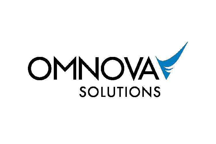 Web Logos Omnova