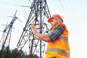 Data and Analytics in Energy & Utilities