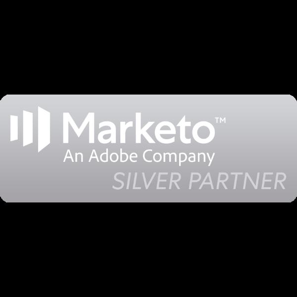 Marketo Partner Logo