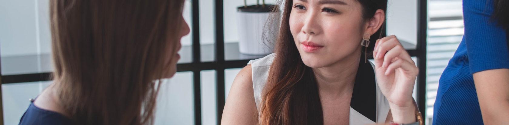 Self-Confidence Women in Tech