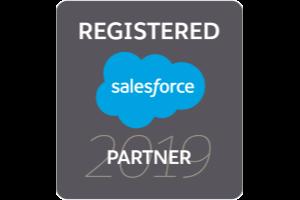 Salesforce Partner 2019 Logo
