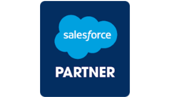 Salesforce Partner Logo 2020