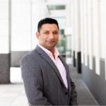Pranay Shyam Headshot
