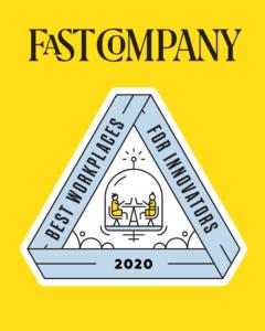 Fast Company Innovation