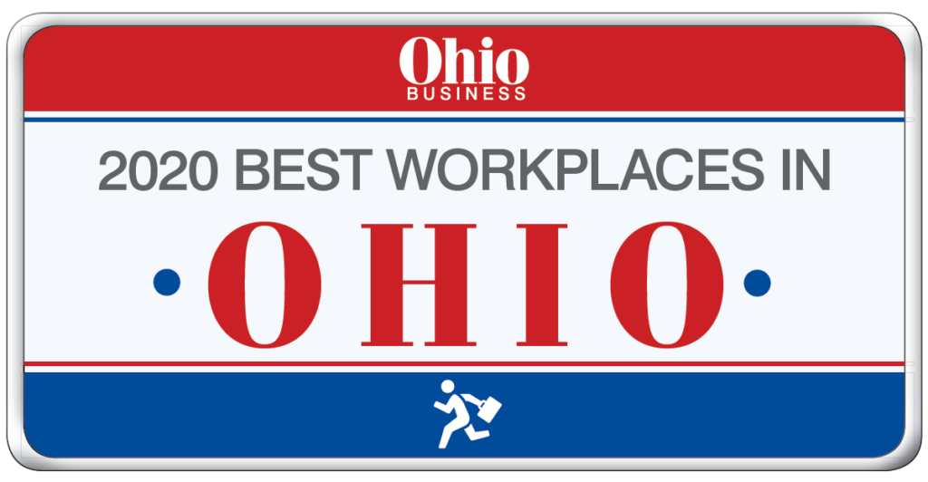 Ohio's Best Places to Work