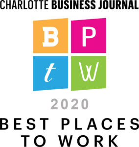 Charlotte Best Places to Work
