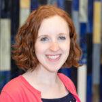 Becky Gandillon Headshot