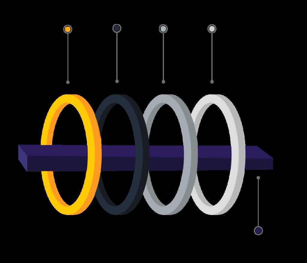MSDgraphic Rings