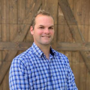 Kent Hansen Headshot