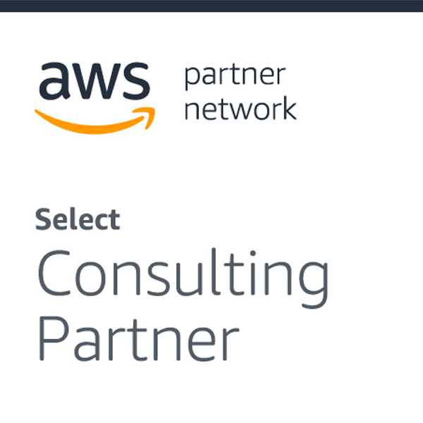 AWS Select Partner