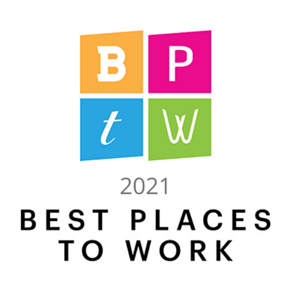 BPTW 2021 Award